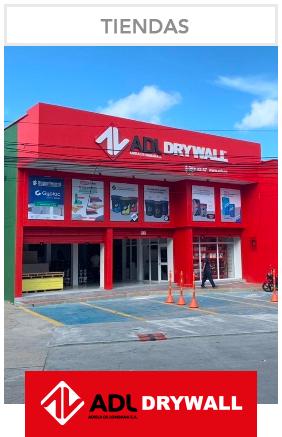 Adl Drywall - Puntos De Venta